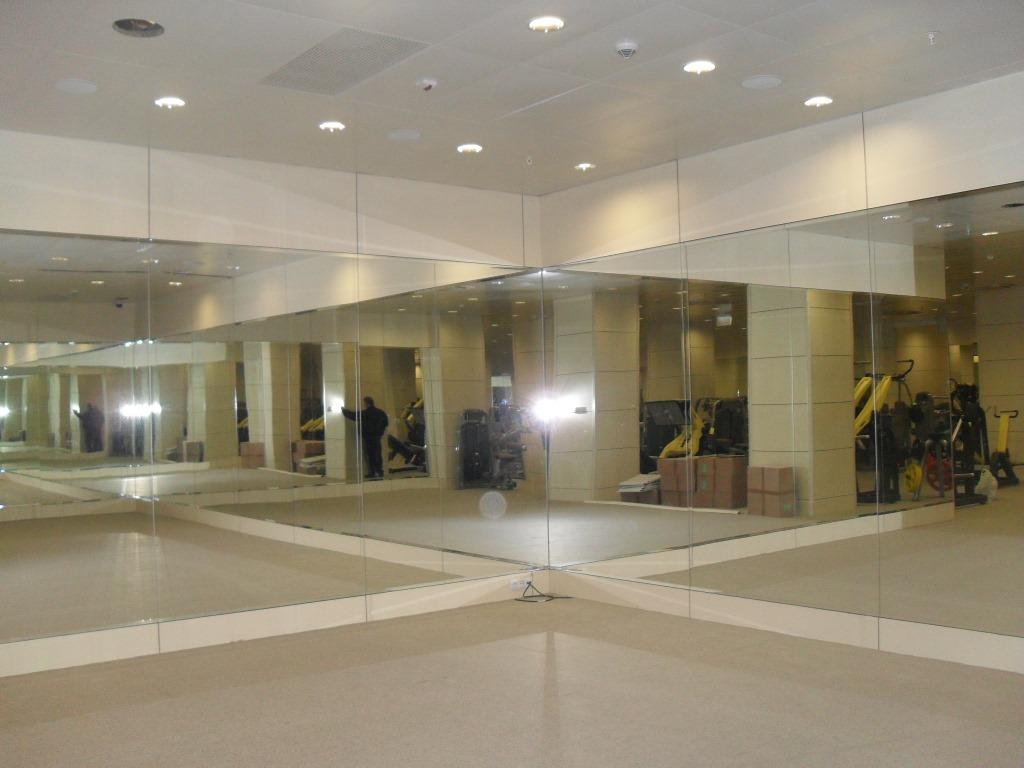 установка стекол