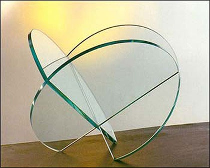 обработка стекла
