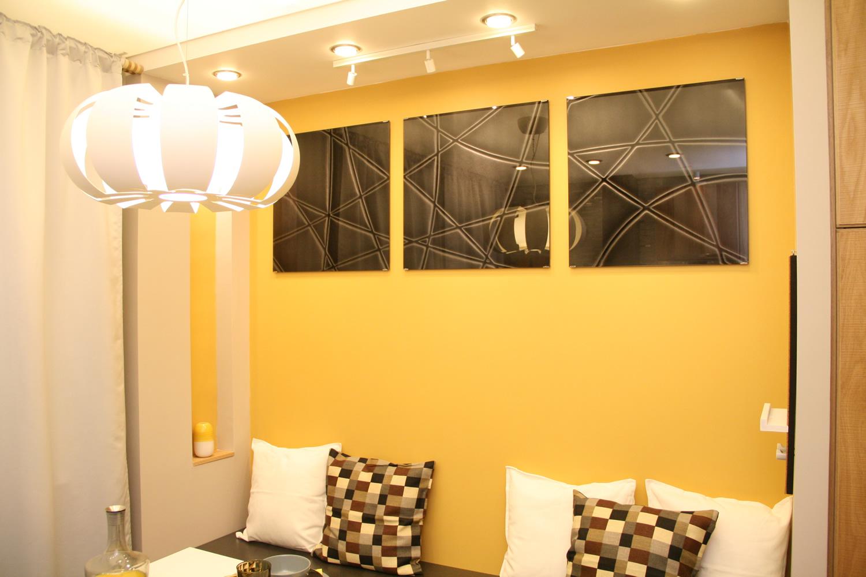 стеклянные стеновые панели