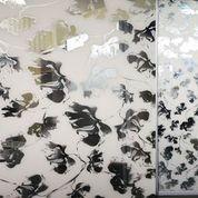 химически травленое стекло